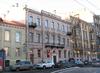 Дом Л.В. Измайлова (Е.С. Соловейчик)