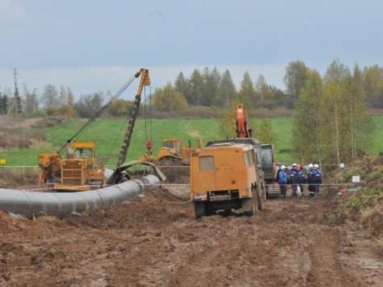 Земельные участки в зоне реконструкции объекта: