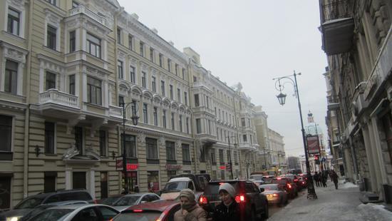Дом Я. В. Ратькова-Рожнова