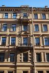 Жилой дом и архив Министерства Императорского двора